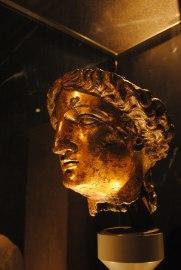 Roman sculpture.